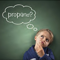How much do you know about propane?