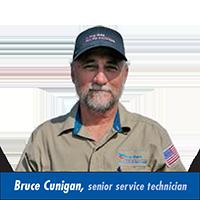 Bruce Cunigan