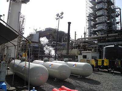 Propane Gas Dispensers For Resale California
