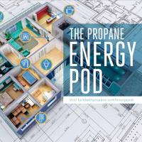 Propane Energy Pod
