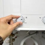 Benefits of a propane tankless water heater