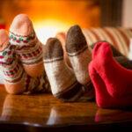 Six efficiency tips for heating season